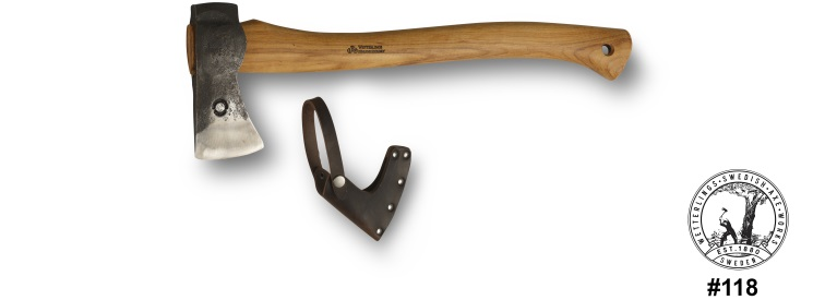 Wetterlings - Outdoor Axe