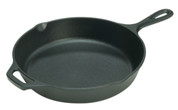 Lodge Round Small Skillet With Handle