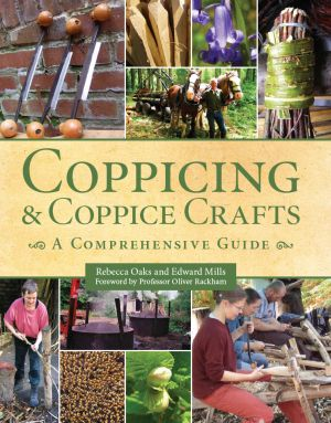 Coppicing & Coppice Crafts