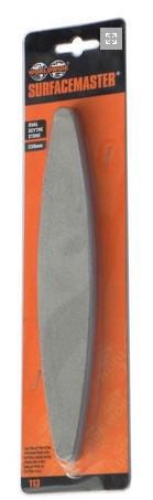 Boat Shaped Sharpening Stone