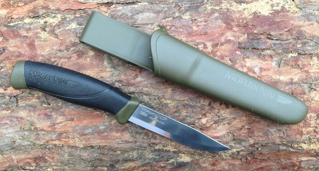 Morakniv Clipper 860MG Stainless Steel