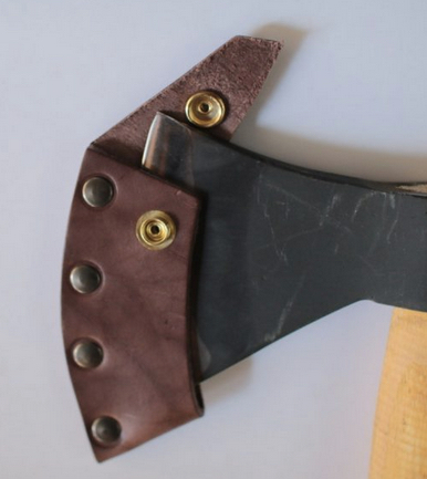 Robin Wood Bushcraft Axe Sheath