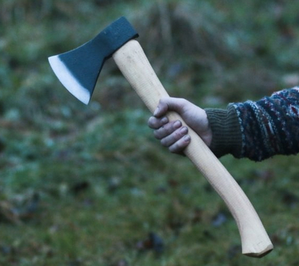 Robin Wood Bushcraft Axe