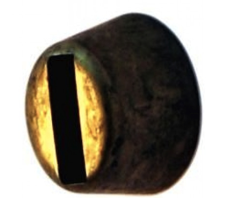Mora Round Ferrule Front - Click Image to Close