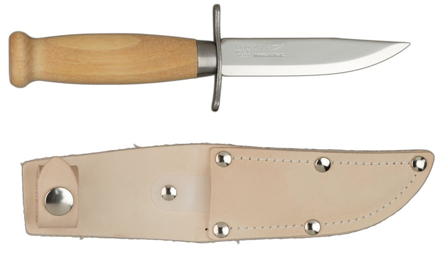Mora Scout Knife