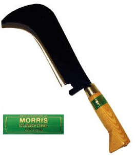 Morris Devon Bill Hook