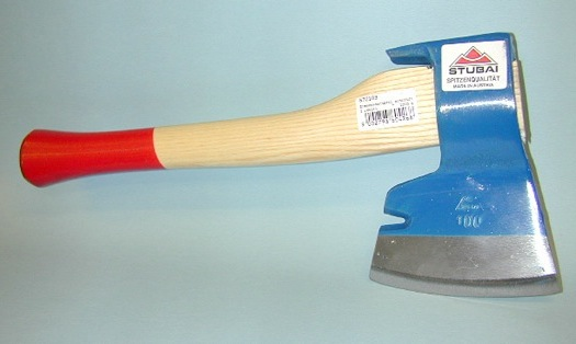 Stubai Side Axe 900g (Right Handed)