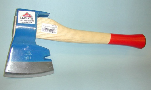 Stubai Side Axe 900g (Left Handed)
