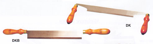 Crown Tools Drawknife